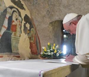 Admirabile Signum - 10 pontos da Carta do Papa sobre o presépio