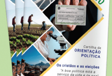 ELEIÇÕES MUNICIPAIS 2020: À LUZ DA DOUTRINA DA IGREJA CATÓLICA