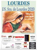 Jornal Lourdes - Janeiro 2020