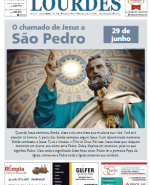 Jornal Lourdes - Junho 2020