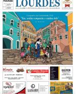 Jornal Lourdes - Março 2020