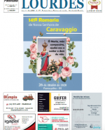 Jornal Lourdes - Maio 2020