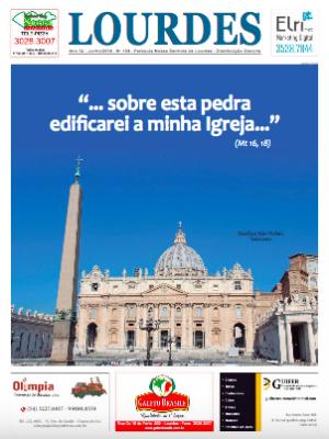Informativo Lourdes - Junho - 2018