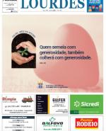 Jornal Lourdes - Julho 2021